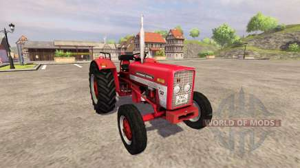 IHC 453 v2.1 for Farming Simulator 2013