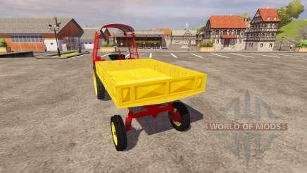Fortschritt RS-09 for Farming Simulator 2013