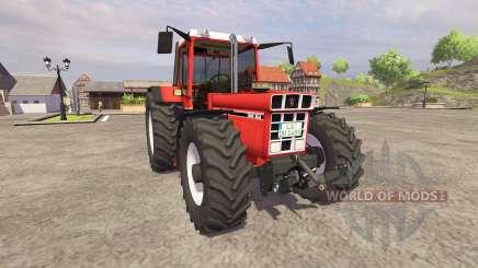 IHC 1455 XL v4.0 for Farming Simulator 2013