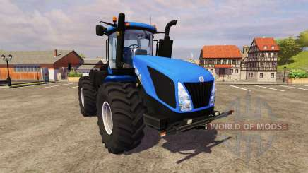 New Holland T9.505 for Farming Simulator 2013