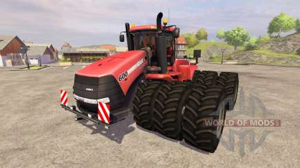 Case IH Steiger 600 v1.1 for Farming Simulator 2013