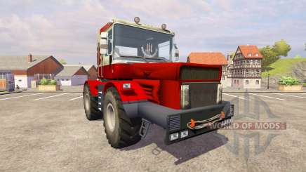 K-R v1.4 for Farming Simulator 2013