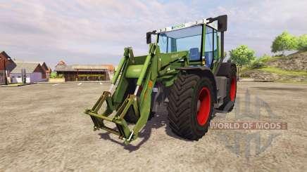 Fendt Xylon 524 v3.0 for Farming Simulator 2013