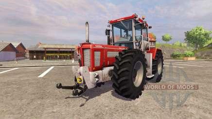 Schluter Super-Trac 2500 VL [ploughspec] for Farming Simulator 2013