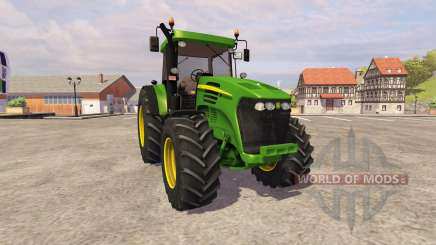 John Deere 7820 for Farming Simulator 2013