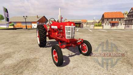 Farmall 450 for Farming Simulator 2013