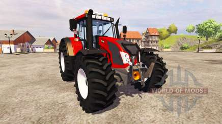 Valtra N163 Direct v2.0 for Farming Simulator 2013