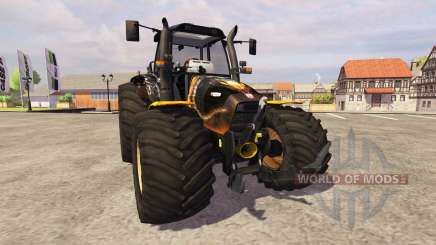 Hurlimann XL 130 [Limited Edition] for Farming Simulator 2013