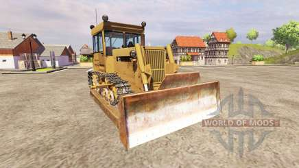 DT-75ML v2.0 for Farming Simulator 2013