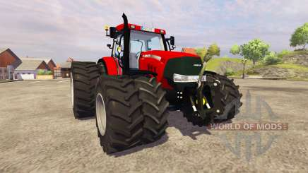 Case IH Puma CVX 230 v2.0 for Farming Simulator 2013