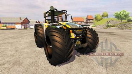 Fendt 936 Vario SCR for Farming Simulator 2013