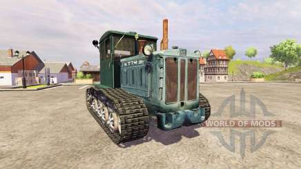 T-74 for Farming Simulator 2013