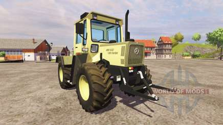 Mercedes-Benz Trac 700 Turbo for Farming Simulator 2013