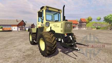 Mercedes-Benz Trac 700 Turbo for Farming Simulator 2013