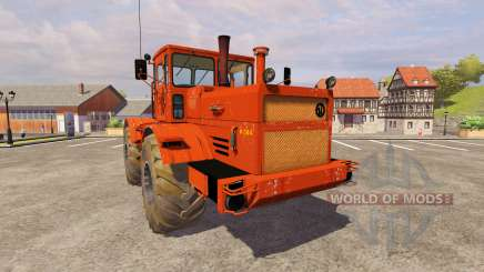 K-700A kirovec v2.0 for Farming Simulator 2013