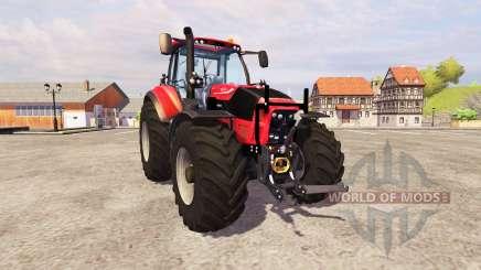 Deutz-Fahr Agrotron 7250 TTV v1.1 for Farming Simulator 2013