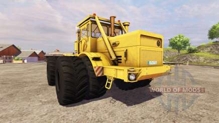K-700A kirovec for Farming Simulator 2013