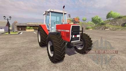 Massey Ferguson 3080 v2.0 for Farming Simulator 2013