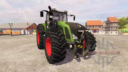 Fendt 924 Vario for Farming Simulator 2013