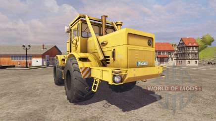 K-700A kirovec v2.2 for Farming Simulator 2013