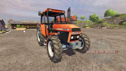 Ursus 914 for Farming Simulator 2013