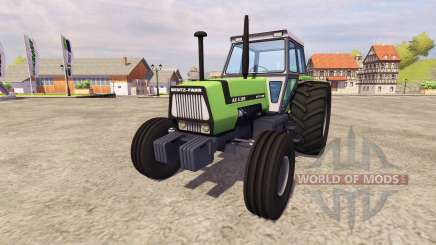 Deutz-Fahr AX 4.120 [sincron] for Farming Simulator 2013