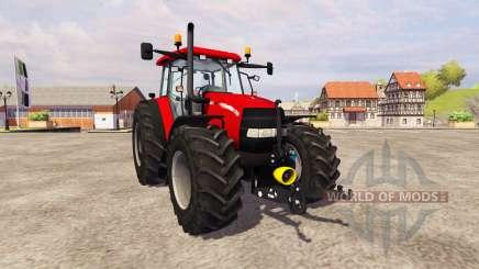 Case IH MXM 180 v1.31 for Farming Simulator 2013