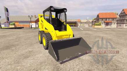 Gehl SL 7810 for Farming Simulator 2013