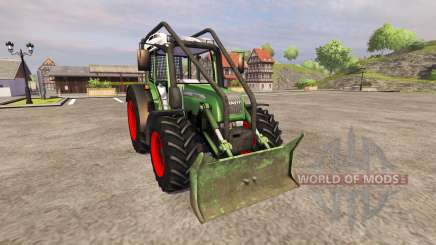 Fendt 209 [forest] for Farming Simulator 2013