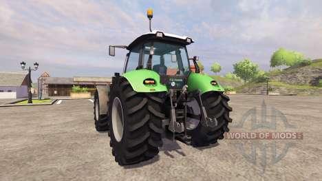 Deutz-Fahr Agrotron M 620 for Farming Simulator 2013