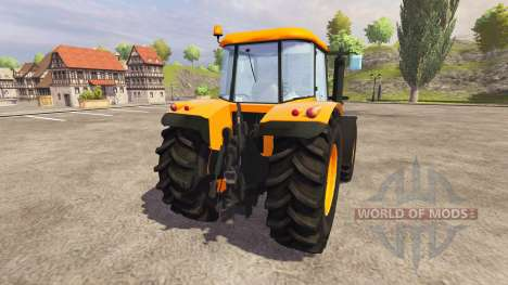 Kubota M135X for Farming Simulator 2013