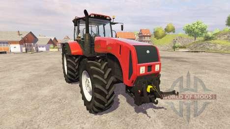 Belarusian-3522 for Farming Simulator 2013