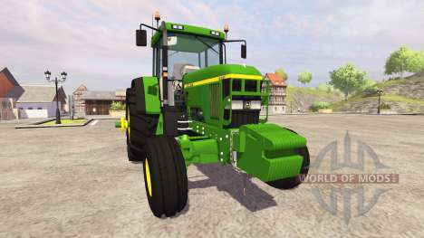 John Deere 7810 2WD for Farming Simulator 2013