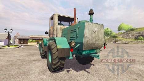 T-156 v1.1 for Farming Simulator 2013