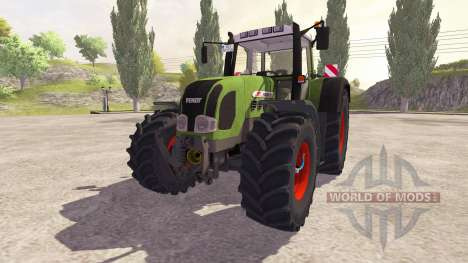 Fendt 916 Vario for Farming Simulator 2013