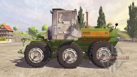 T-150 [wheel] for Farming Simulator 2013
