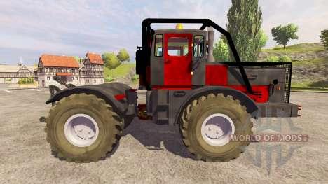 K-701 kirovec [forest edition] for Farming Simulator 2013