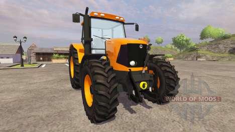Kubota M135X for Farming Simulator 2013