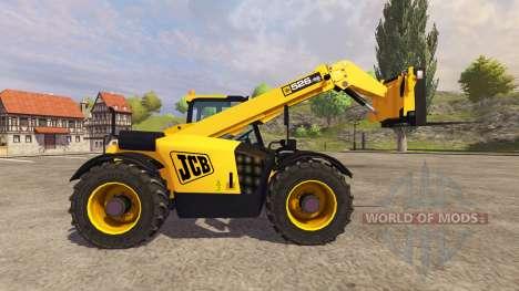 JCB 526-56 for Farming Simulator 2013