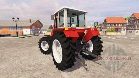 Steyr 8080 Turbo v2.0 for Farming Simulator 2013