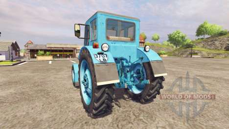 MTZ-50 v1.1 for Farming Simulator 2013
