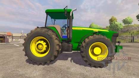 John Deere 8320 for Farming Simulator 2013