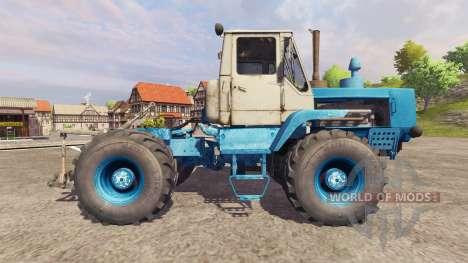 T-150K v1.0 for Farming Simulator 2013