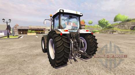 Lamborghini R4.110 Italia FL for Farming Simulator 2013
