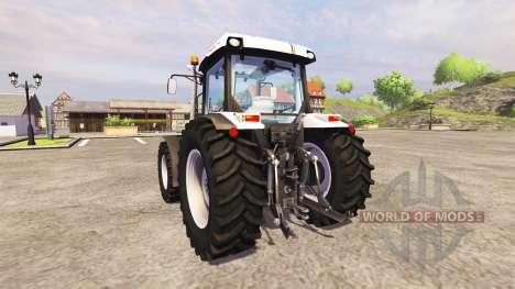 Lamborghini R4.110 Italia FL for Farming Simulator 2013