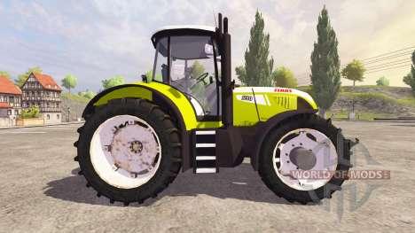 CLAAS Arion 530 for Farming Simulator 2013