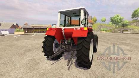 Steyr 8080 Turbo v1.0 for Farming Simulator 2013