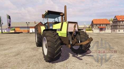 Deutz-Fahr DX 110 for Farming Simulator 2013