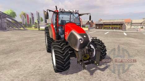 Lindner Geotrac 94 v1.0 for Farming Simulator 2013