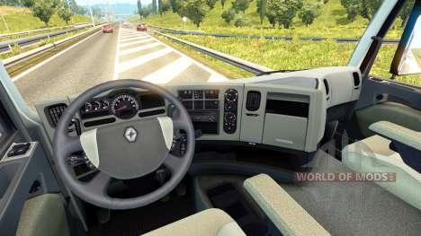 Renault T for Euro Truck Simulator 2